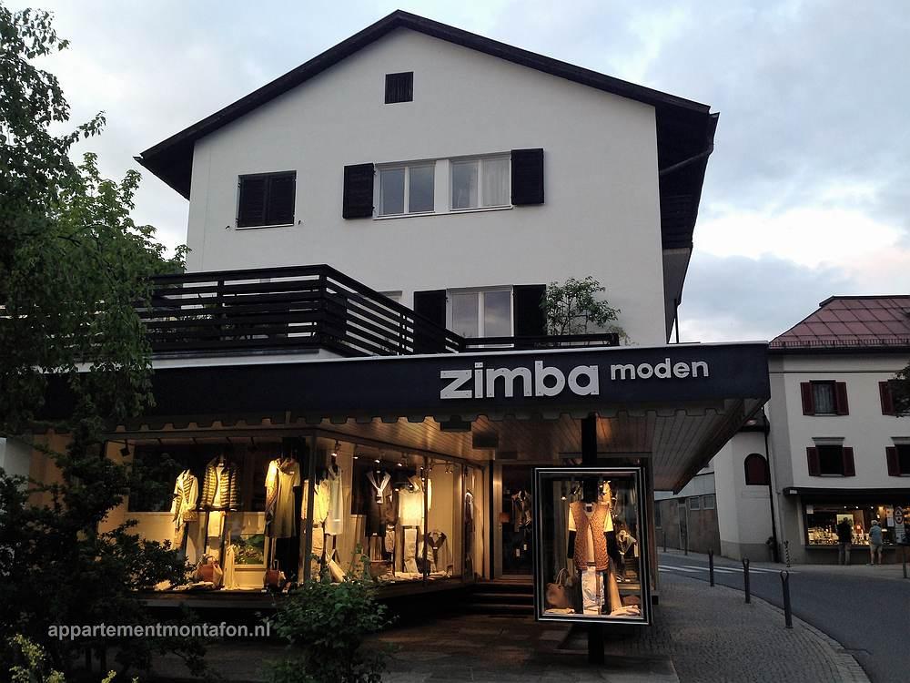 Appartement Dorfplatz Schruns Montafon