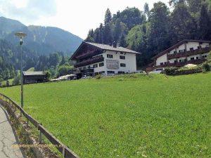 Hotel Gasthof Montabella